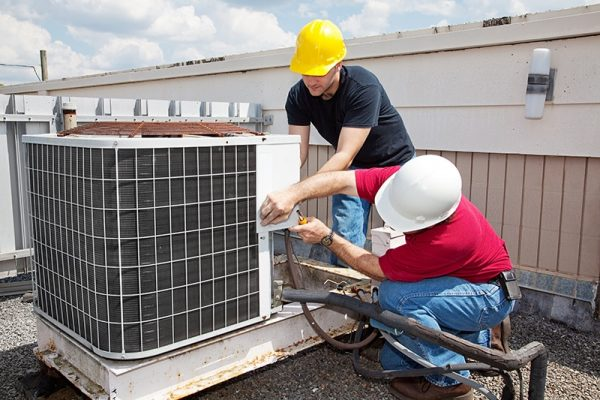 HVAC Maintenance Services Castle Rock