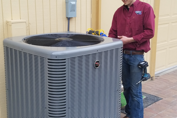 HVAC Repair & Installation Castle Rock