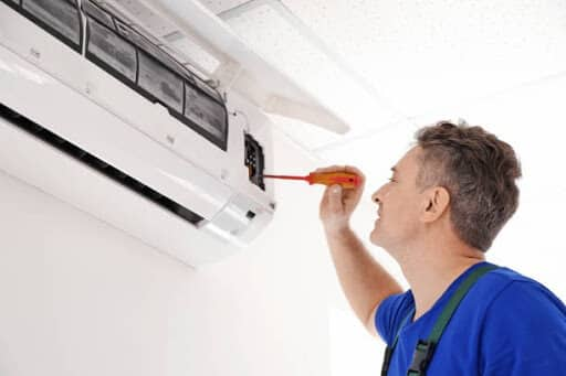 Air Conditioner fitting