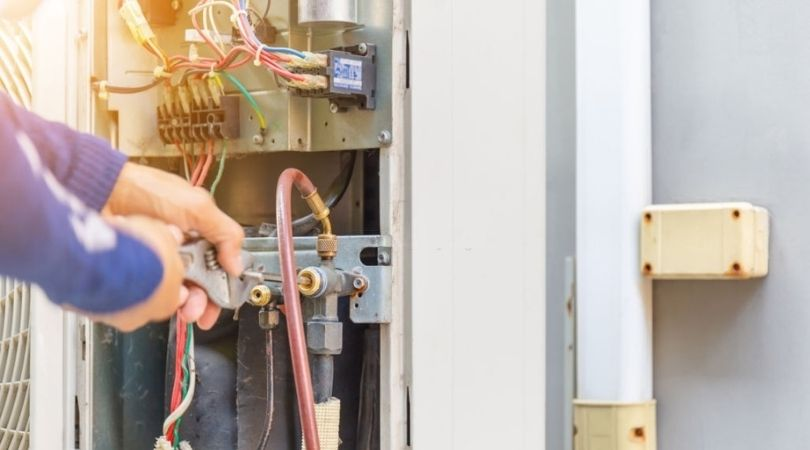 Regular HVAC System Maintenance Castle Rock CO