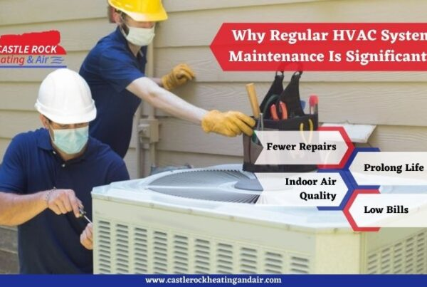 Why Regular HVAC System Maintenance Is Significant?