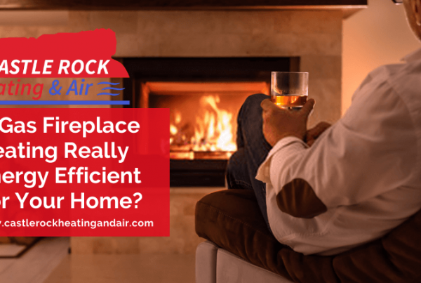Is Gas Fireplace Heating Really Energy Efficient For Your Home