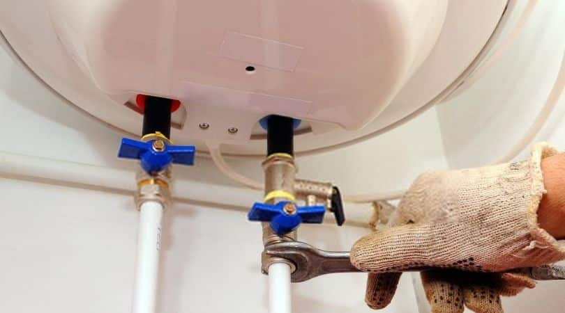 Hot Water Heater Services Castle Rock