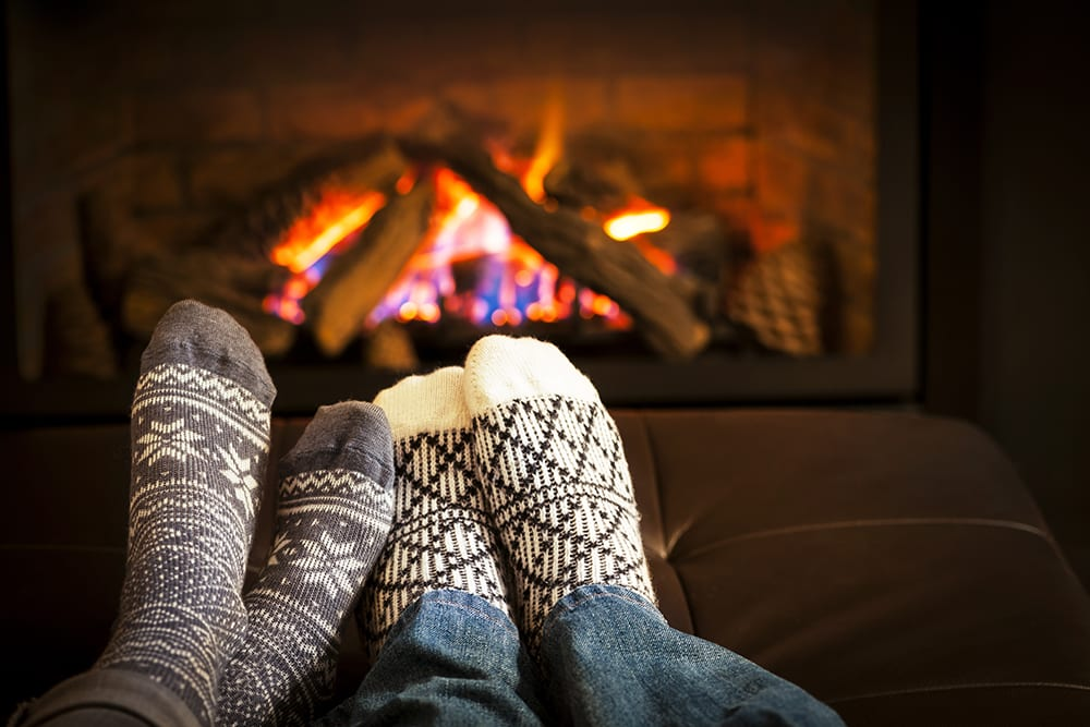 Fireplace repair services
