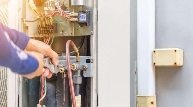 Furnace Maintenance Services Castle Rock