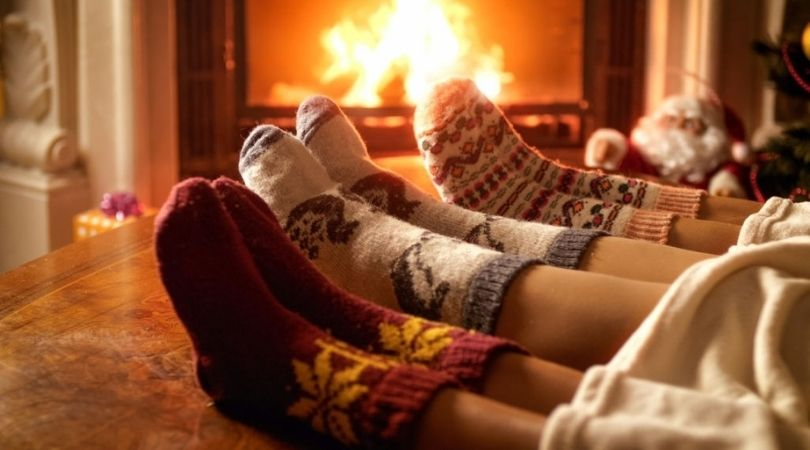 Fireplace Safety Tips Castle Rock