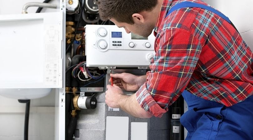 Hot Water Heater Repair Contractors Castle Rock