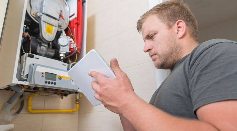 Heating Systems Repair & Maintenance Services Castle Rock