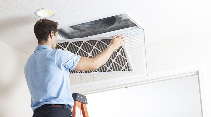 Air Conditioner Maintenance Services in Castle Rock