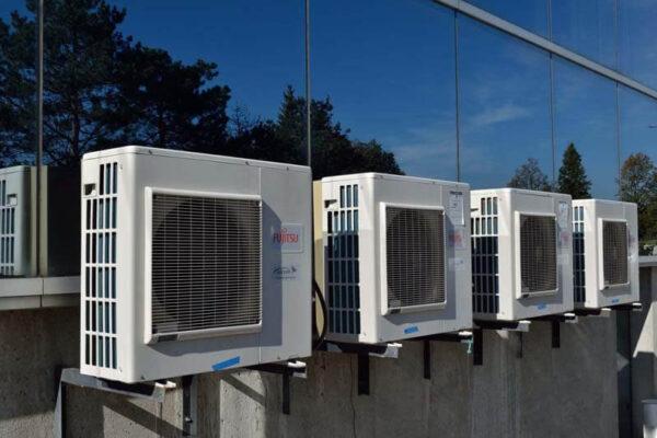 Air Conditioning Contractor Castle Rock