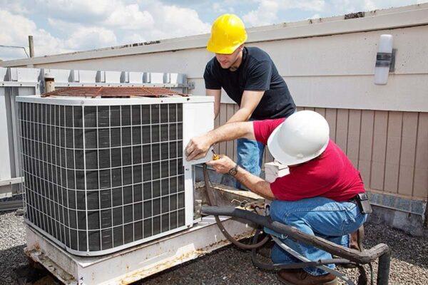HVAC Maintenance Services Castle Rock